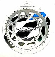 Insight 5 Bolt BMX Chainring 110mm BCD 42T Silver 3/32