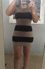 Vestido Bershka Xs