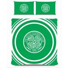 Celtic FC Pulse Reversible Duvet Set (SI330)