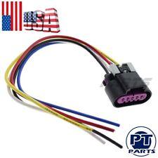 PT1555 Tail Light Lamp Repair Connector Pigtail Fors GMC Envoy Chevrolet Bravada