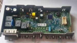 Whirlpool Dishwasher OEM Control Board W10354910 from WDT710PAYM6, USED,untested