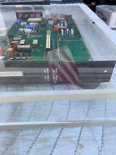 Audio design associates ada RA80 Amp Rack Mount Unknown Conditon