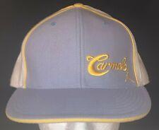 DS VTG Retro 2004 Carmelo Anthony AIR JORDAN Denver Nuggets fitted 7 1/2 hat
