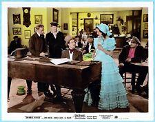 """""""SWANEE RIVER"""" (1939) *TECHNICOLOR MOVIE* Colorized Press Photo *AL JOLSON FILM*"""