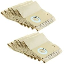 10 x Vacuum Cleaner Hoover Paper Dust Bags For Jeyes Ensign 350 360 450 460 BS36