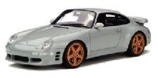 GT Spirit 145 RUF Turbo R coche modelo de resina cuerpo gris Ltd Ed 1500p 1:18th Escala