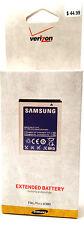 Samsung Extended Battery for U380 Brightside  Intensity III U485 EB674255YZ