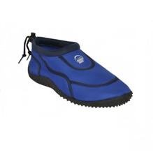 Hot Womens Splasher Holiday Pool Beach Sea Aqua Shoes Slip On  Size  3 - 7