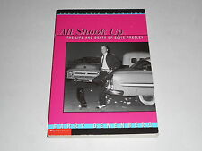 All Shook Up: The Life And Death Of Elvis Presley by Barry Denenberg 2003,Photos