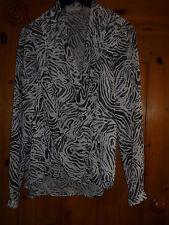 Whistles Silk Blouses for Women
