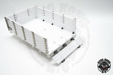 1/12 Scale Soviet ZIS-150 Truck Hard Plastic Body (Bed) RTR fit for R/C Truck