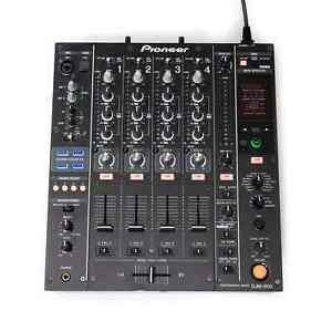 Pioneer DJ DJM 850 K