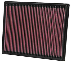 K&N Air Filter  33-2286
