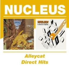 Alleycat/Inflagrante (2009)
