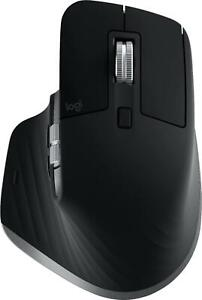 Logitech MX Master 3 for Mac 910-005693 Wireless Laser Mouse Space Gray