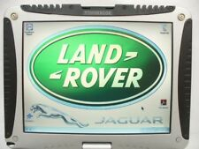 DEALER-LEVEL DIAGNOSTICS LAND ROVER & JAGUAR - WORKING STRAIGHT OUT OF THE BOX!!