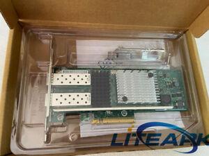 OEM Intel 82598 Chipset 10G Ethernet Server Adapter Dual Port PCI-Ex8 E10G42AFDA