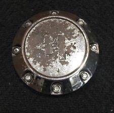 Helo HE838K68 Chrome Custom Wheel Center Rim Cap Cover Aftermarket AM350