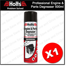 1 x Holts Professional Engine & Parts Degreaser Spray On Rinse Off HMTN0701A