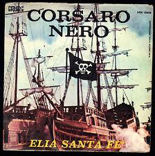 CORSARO NERO - TORTUGA # ELIA SANTA FE'