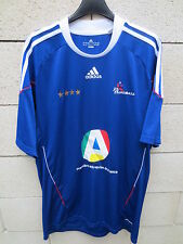 Maillot handball FRANCE ADIDAS stock pro Formotion bleu shirt XL