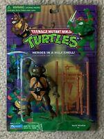 TMNT 1998 Teenage Mutant Ninja Turtles Don Donatello Action Figure Toy MOC Nice!