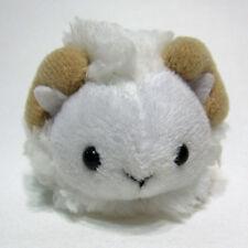 Munumum Plush Sheep (The Ultimate Simplification)
