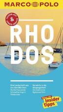 MARCO POLO Reiseführer Rhodos (Kein Porto)
