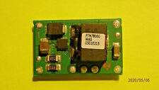Adjustable Switching Regulator PTN78060WAS 3-A, Wide-Input, Texas Instruments