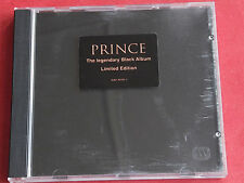 CD Prince - Legendary Black Album limited Edition Warner Germany 1994 unplayed
