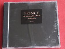 CD Prince-Legendary Black Album Limited Edition Warner germany 1994 UNPLAYED