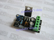 LM1875T 20W Mono Amp Audio Power Amplifier Board Kits Peak 30W support Stereo