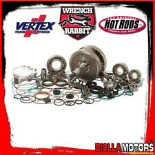 WR101-074 KIT REVISIONE MOTORE WRENCH RABBIT SUZUKI RMZ 250 2010-2012