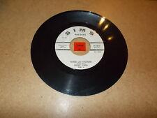 ROCKY CAPLE - SAWED OFF SHOTGUN - WRONG GUITAR  / LISTEN - COUNTRY