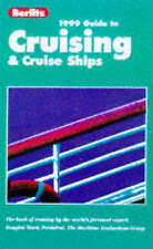 Berlitz 1999 Complete Guide to Cruising and Cruise Ships (Berlitz-ExLibrary