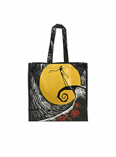 Disney The Nightmare Before Christmas Reusable Grocery Shopping ECO Tote Bag