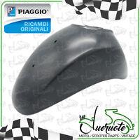 PARAFANGO ANTERIORE PER VESPA LX LXV 50 125 150 TOURING NAVY ORIGINALE PIAGGIO