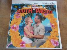 RED SEAL SOUTH PACIFIC ORIGINAL SOUNDTRACK STEREO RCA VICTOR SB2011 LP VINYL VGC
