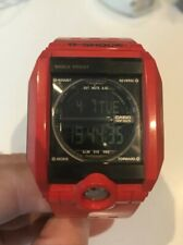 Casio G-Shock G-8100 Watch