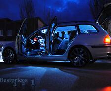 BMW E92 3er Coupe - 18 LED SMD - Innenraumbeleuchtung Komplettset Innenraum Set