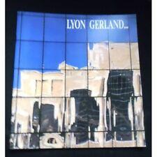 LYON GERLAND...Hôtel de ville Place Bellecour Gare PERRACHE Parc de la Tête d'Or