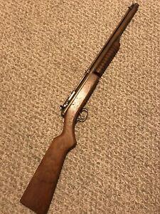 Benjamin Model 312 Air Rifle New Seals