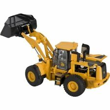 JCB 456 Wheel Loader ZX with Attachments 1:50 Model 13367 MOTORART