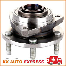 FRONT WHEEL HUB BEARING ASSEMBLY FOR PONTIAC G6 2005 2006 2007