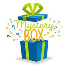 RRP $500-$1500 Mystery Box Set of Assorted Electronics and more Random Products