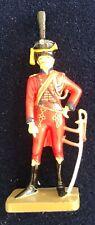 Soldier Lead Starlux Trumpet ARTILLERY A Horse