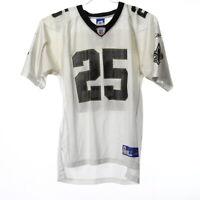 NFL Reggie Bush New Orleans Saints Football Trikot Jersey Sport Shirt-L