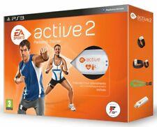EA Sports Active 2 - Personal Trainer (ITA) PS3 - totalmente in italiano