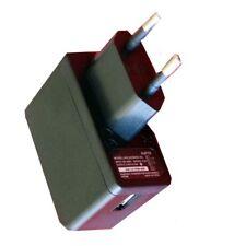 ARCHOS Caricabatterie Originale per 45D 45C 50 4G 50C 50B 52 55B 70 79 Platinum