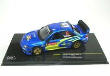 Subaru Impeza WRC no. 5 Rally Wales 2006